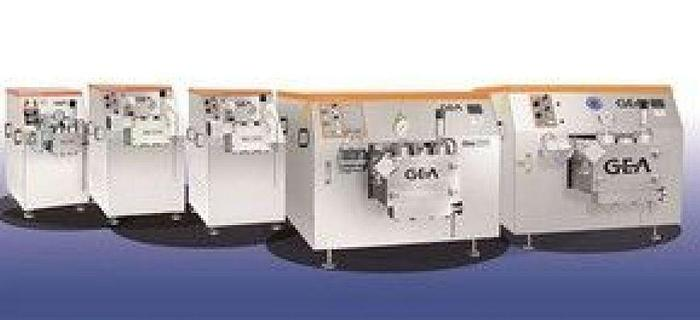 Gea Niro Soavi One Series Homogeniser
