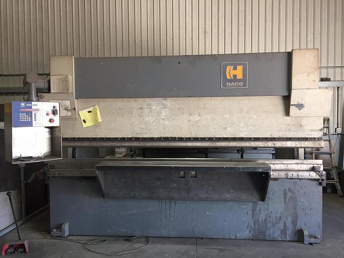 Used 2002 Haco  ERMS 36150