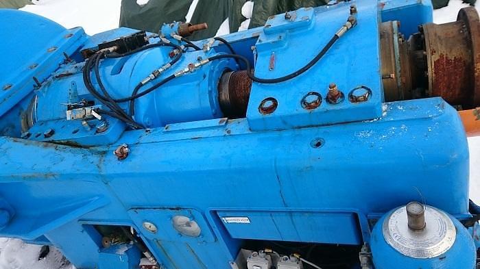 "Used 42""/44"" (1067MM/1118MM) SUNDS RG/P 42'/44"" RAFFINATOR REFURBISHED"
