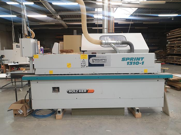 Used HOLZ-HER SPRINT 1310-1