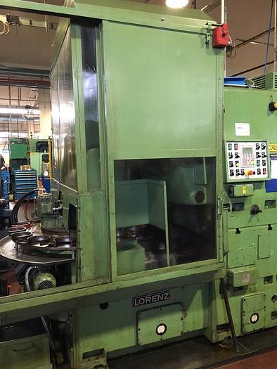 Refurbished 2012 LORENZ LS-400