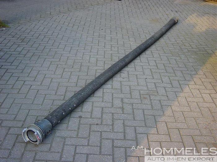 """Used Fuel hose 4"""""""