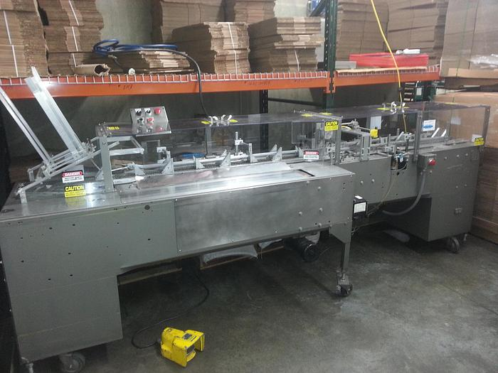 Used ADCO 15D HANDLOAD CARTONER