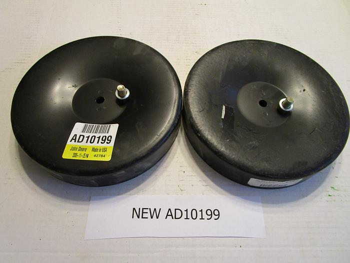"""AD10199 New 9"""" Depth Bands for John Deere 71 and Yetter 71 series planter"""