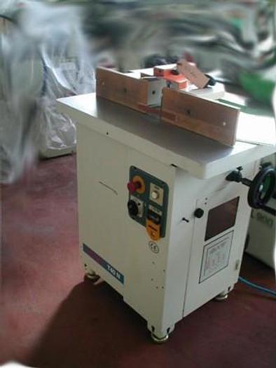 MINIMAX FORMULA - SAMCO T40N