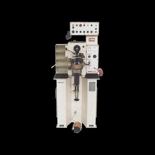 Usata INCRENATRICE - SOLE EDGE PREFORMING MACHINE