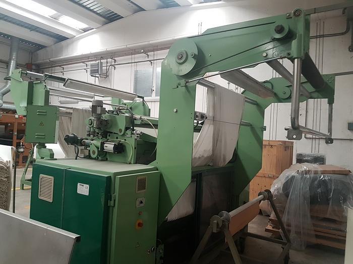 Shearing Machine TORRES 1800 mm 1998
