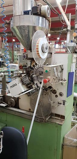 Item # 8166 - MAISA EC12C TEABAG MACHINE