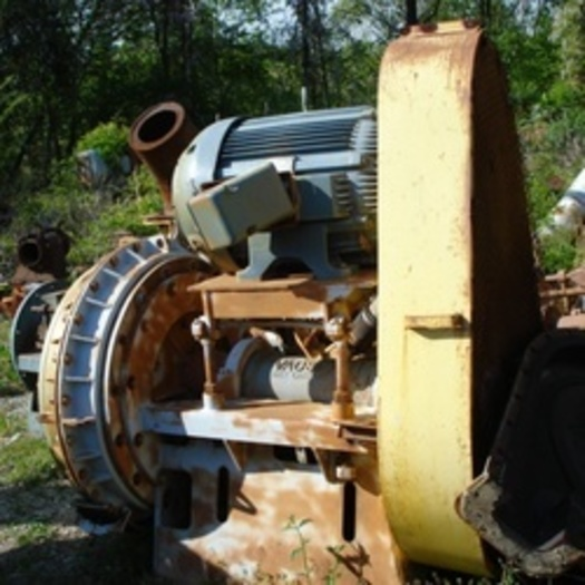 Galigher Vacseal / Dredging Pump