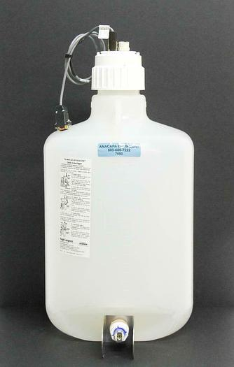 Used Thermo Fisher Scientific Nalgene 2319-0050 20L/5G Autoclavable Carboy (7080) R