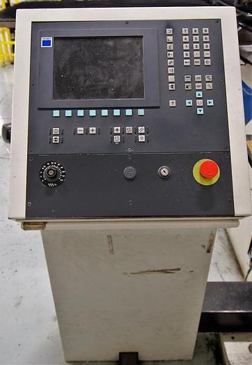 22 TON, TRUMPF TC2000R, 1999, CNC TURRET PUNCH
