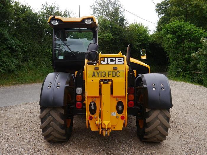 JCB 531-70 Agri Plus Telehandler