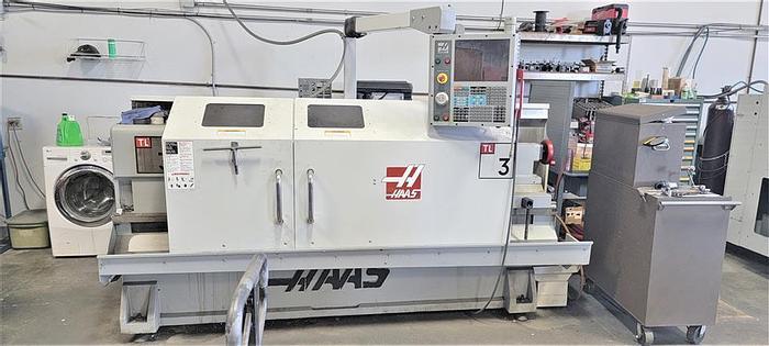 Used 2006 Haas TL-3