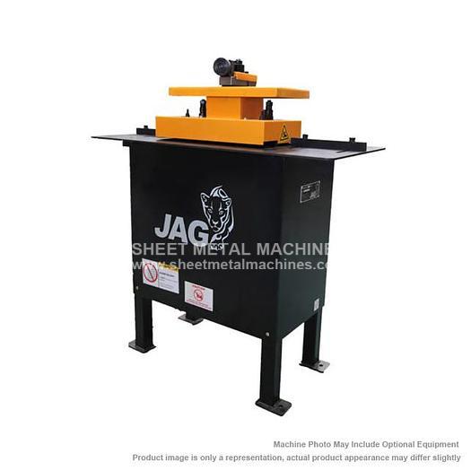 JAG RollFormer SEAMER 1.0