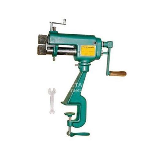 TIN KNOCKER Combination Machine TK 724