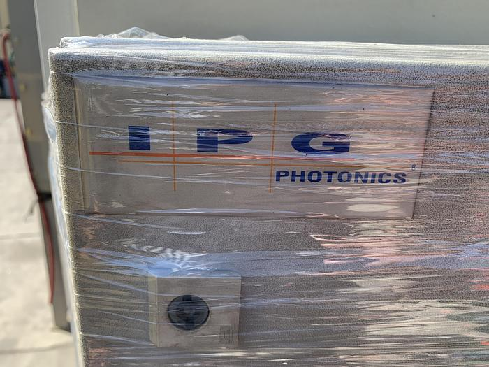 Used IPG PHOTONICS LC170 CHILLER FOR 6 KW LASER