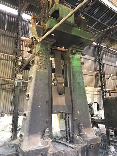 Used Hammer Forging Belt Drop NKH