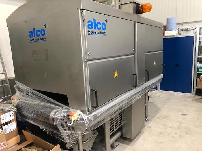 Ristrutturato Alco - Forno Contact Cooker AGT 600/1800