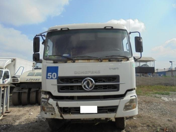 2012 DONGFENG DF4438