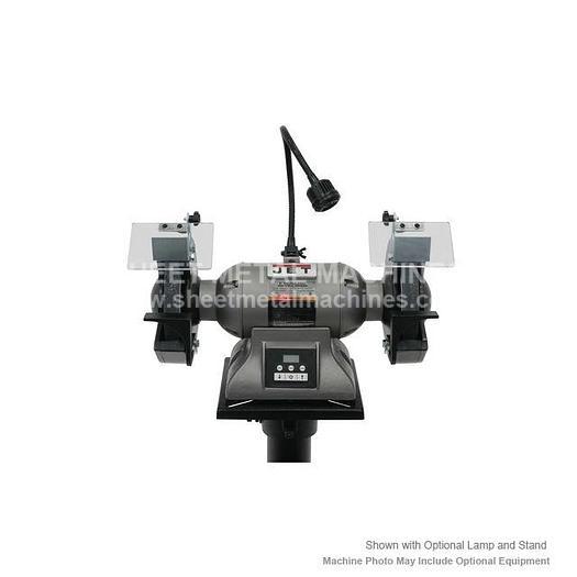 JET IBG-8VS Variable Speed Industrial Grinder 578208