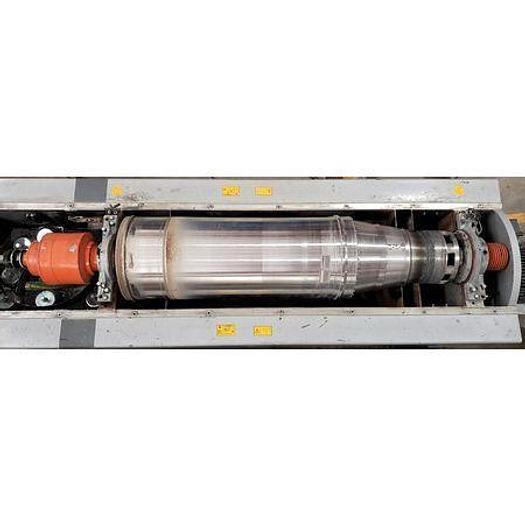 2011 ALFA-LAVAL ALDEC G2-115 Two-Phase ALDEC G2-115
