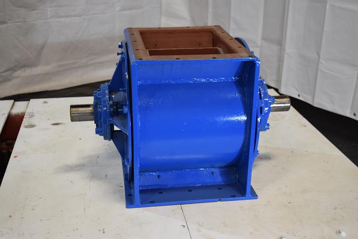 Used Rader feeder, rebuilt 16 x 10 rader feeder, for sale rader feeder, for sale used airlock.