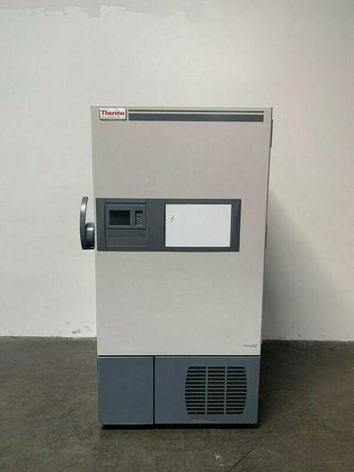 Used Thermo Revco UXF60086A -86 ºC Laboratory Freezer 28.8 CU FT 115V