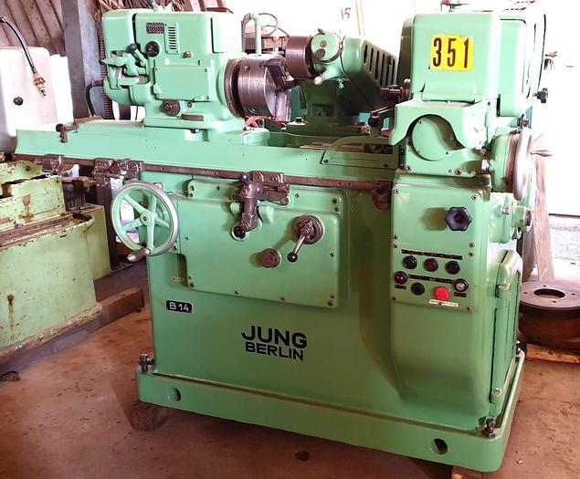 Used JUNG B14 INTERNAL GRINDER