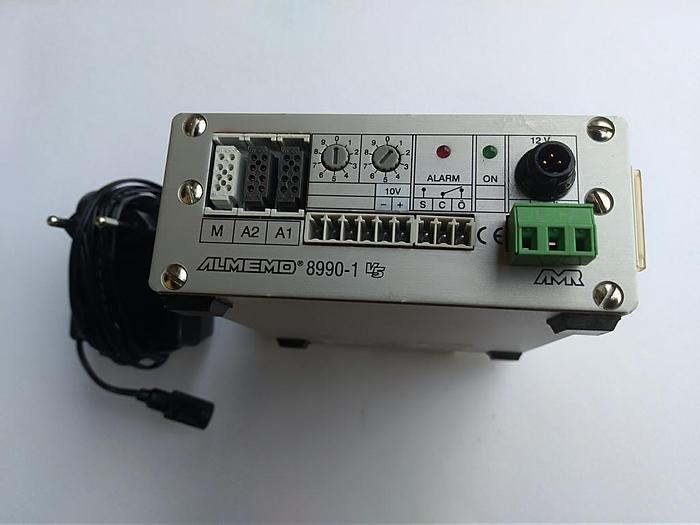 Gebraucht Intellegenter Transmitter Ahlmemo 8990-1, Ahlborn