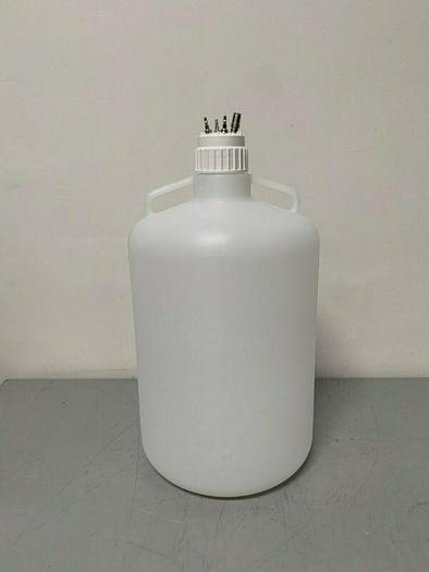 Used Sartorius Sartocheck 26288 Cleaning Kit