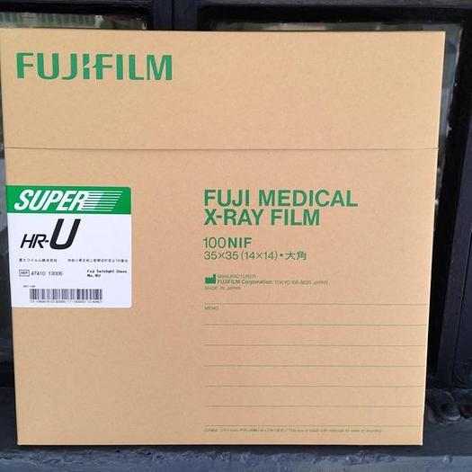 "FujiFilm HR-U 14x14"""