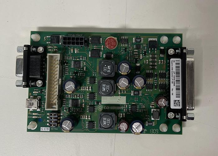 Used Coherent Sapphire OEM controller LP USB 1159709
