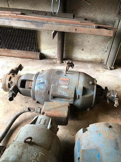Used Power Units, Electric