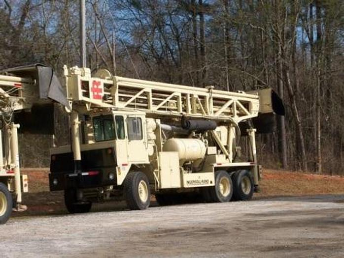 Used 1997 Ingersoll-Rand T4W