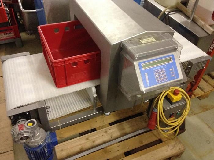 Used Detectronic metal detection