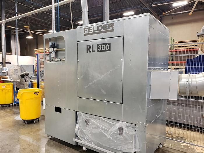 Felder RL300 Dust Collector