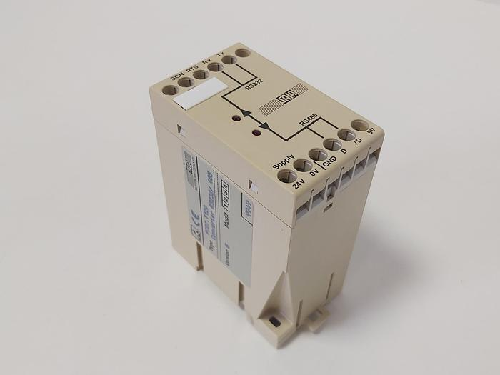 Converter RS232/485, PCD7.T120, Saia neu
