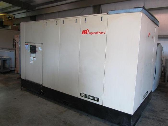 Used 2007 Ingersoll SSRHXPE250-2S 250HP Air Compressor