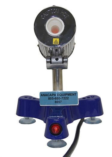 Used VWR 80094-500 Micro Incinerator 80094-500, 120VAC 60 Hz 1.6A, 200W (8057)W