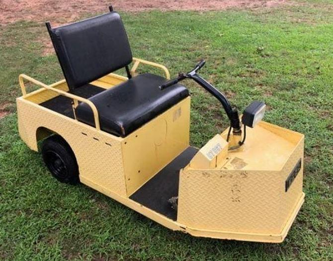 Used 2008 Minute Miser Cart