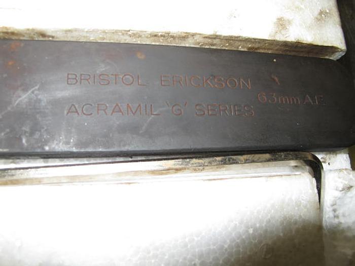 Fraesaufnahme BT 50 Acramil BM 10 527 008 1
