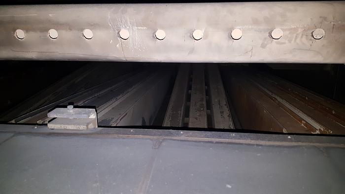Dryer SALVADE 2800 mm 1994