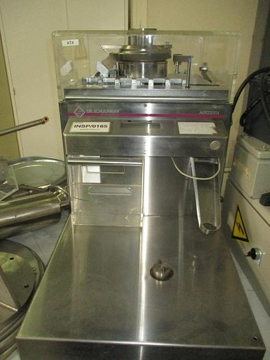 D'occasion 2002 FETTE Autotester 4