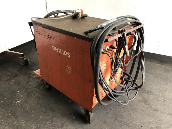 Gebruikt Philips PZ 1130/00 1131/00