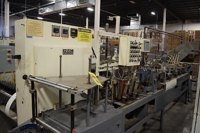 Used Hmc Manufacturing IM