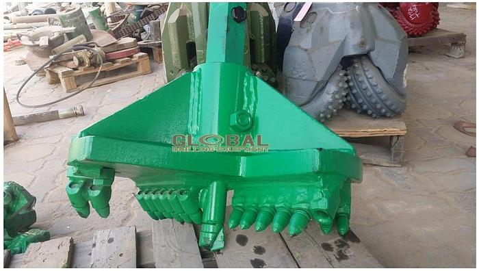 """Used Item 1042 : 24""""(600mm) Auger Boring Cutting Head"""