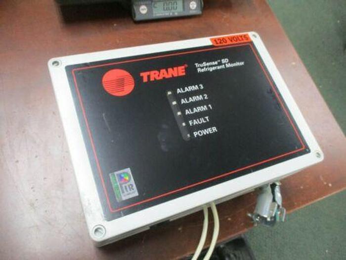 Used Trane RMWG3C0A1C000