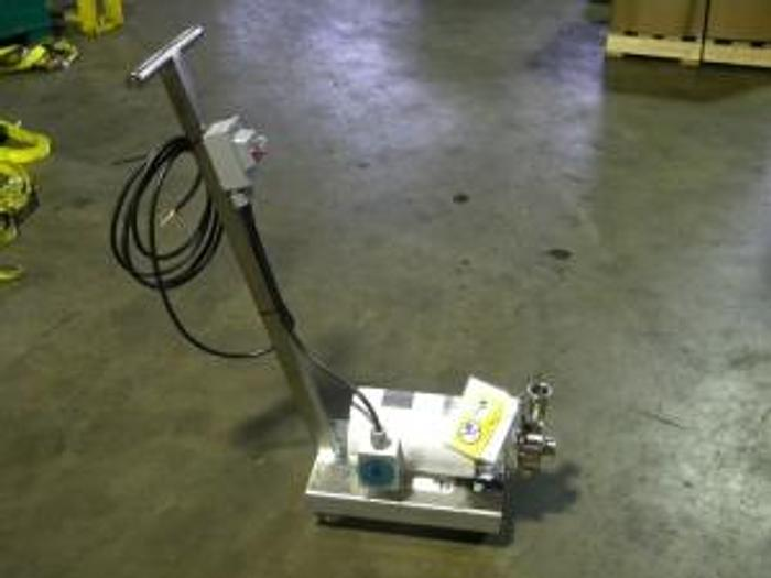 New Stock 1-1/2hp Thomsen Pump