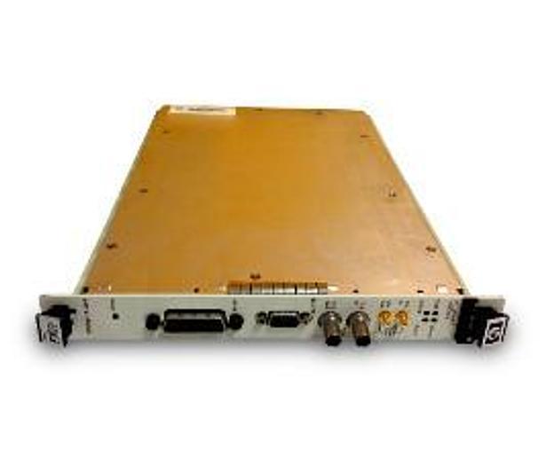 Used Agilent Technologies (HP) HP E1406A