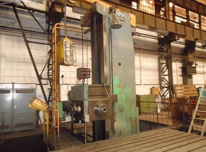 Used Pama Italy ACC152/330